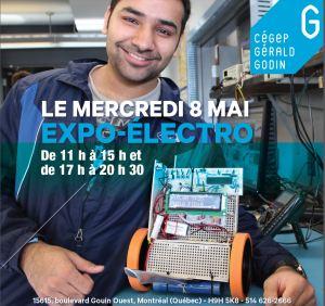 Expo-Électro 2013